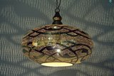 Oosterse Hanglamp Safira M_