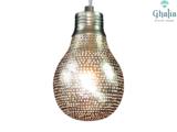 Ghalia Hanglamp Pear