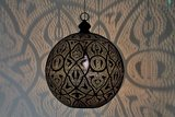 Oosterse Hanglamp Aswad XL_