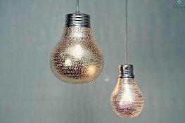 Marokkaanse HanglampPear Large