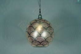 Oosterse Hanglamp Ayane M