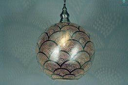 Oosterse Hanglamp Ayane L