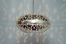 Oosterse Hanglamp Burlesque L
