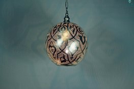 Oosterse Hanglamp Alhambra M
