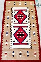 Egyptische Kelim Farouq