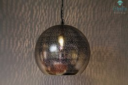 Oosterse Hanglamp Abella L