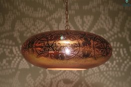 Oosterse Hanglamp Sheherazade L