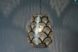 Oosterse Hanglamp Shifa M