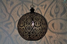 Oosterse Hanglamp Aswad XL