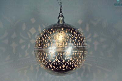 Oosterse lamp amira XL 1