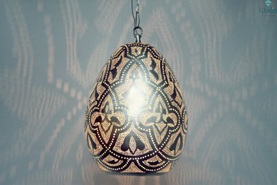 Oosterse lamp Laila XL