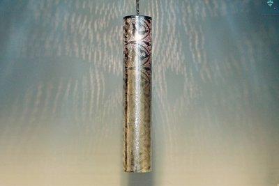 oosterse hanglamp Sira XL van Ghalia
