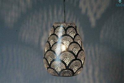 Oosterse lamp Shifa M mooi