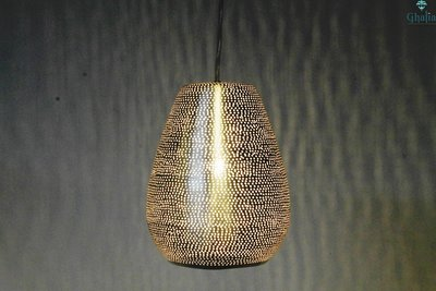 Oosterse Hanglamp Nila M