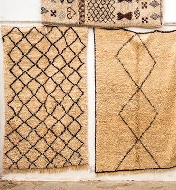 Kleden en Woontextiel van Ghalia